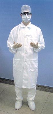 Equipamentos de Proteção Individual. Durante o trabalho em áreas  laboratoriais é necessário que a equipe utilize roupas protetoras, tais  como  aventais, ... d0813935de